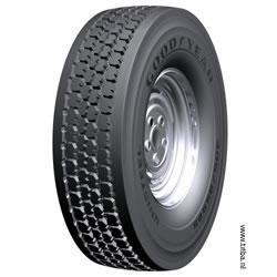 MC-1A Tires